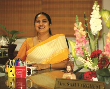 saji mam final for 2012-13 annual report