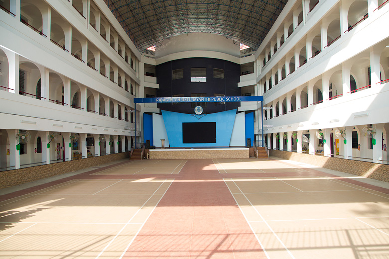 Assembly Hall – Two