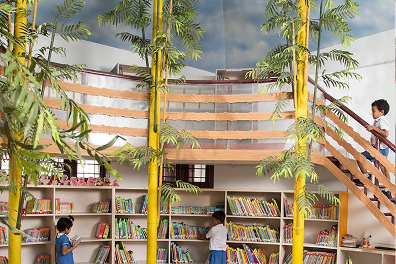 Rajagiri Christu Jayanthi Kindergarten
